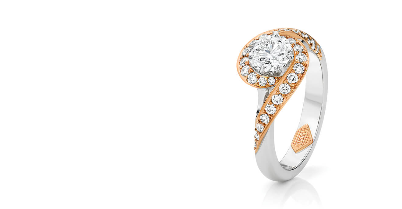 Musson Engagement Rings