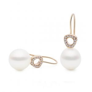 Classics_Hope with Diamond Earrings RG
