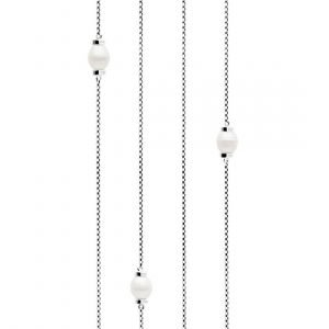 Silver_Contempo Necklace_A