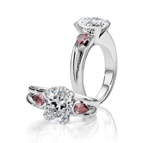 Catherine Engagement Ring
