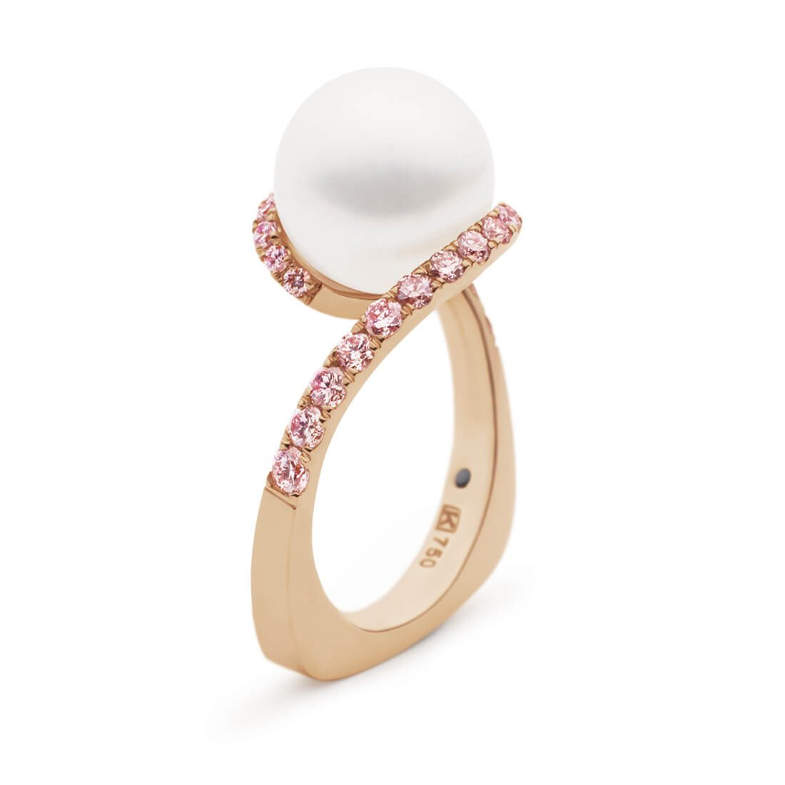 Angelic Ring, Rose