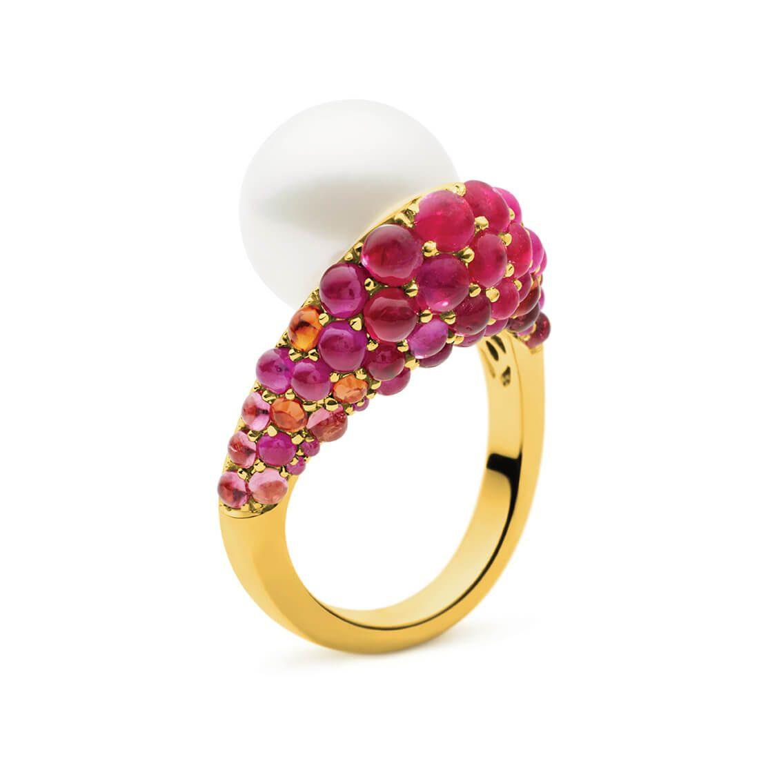 Aurora Dance Ring