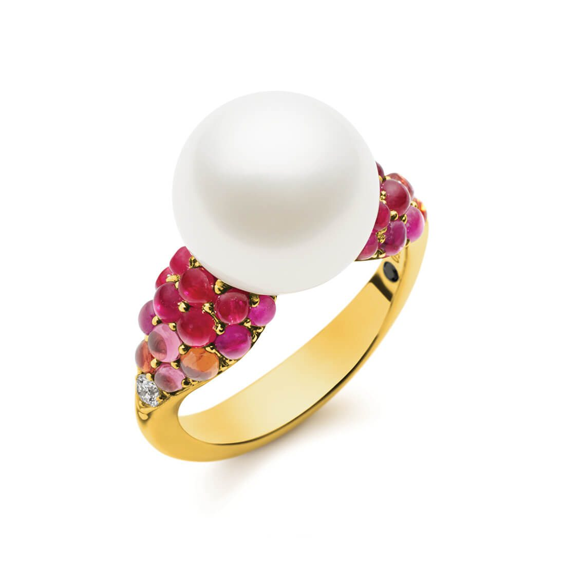 Aurora Vivid Ring