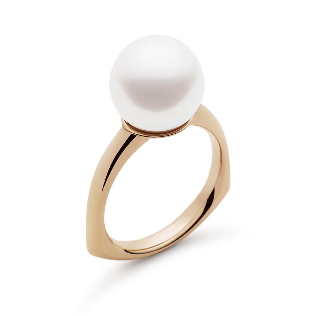 Kailis - Hope Pearl Ring, Rose Gold