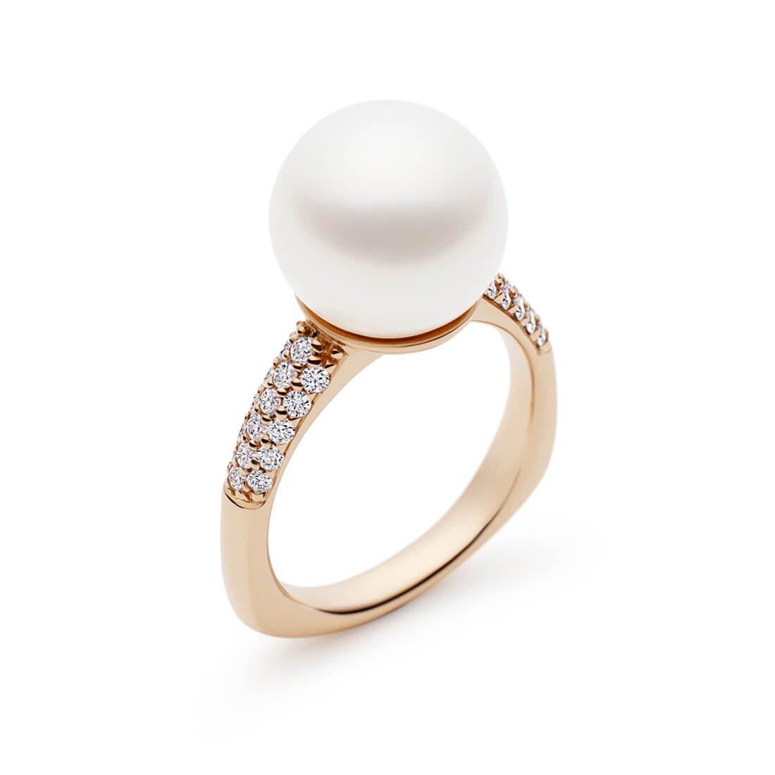 Kailis - Hope Diamond Ring, Rose Gold
