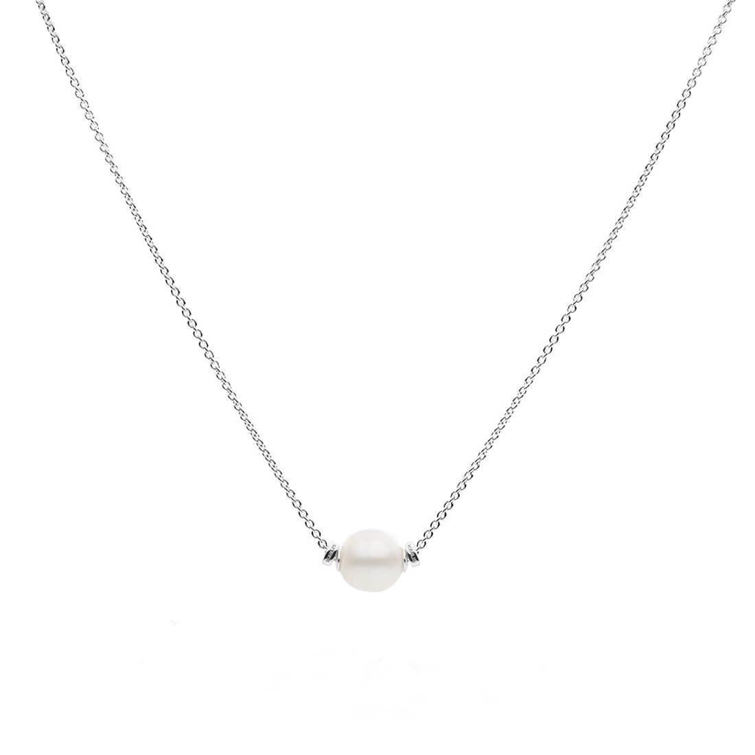 Kailis - Sliding Pearl Necklace