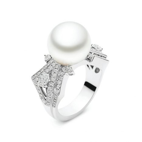 Kailis - Charleston Cocktail Pearl Ring