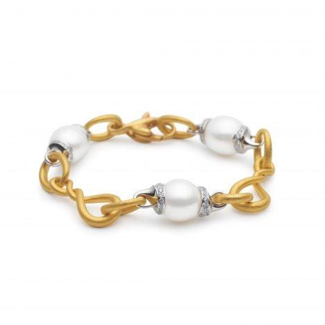 Kailis - Aria Pearl Bracelet