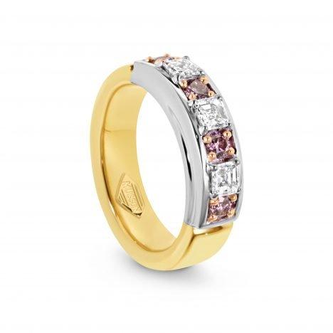 Dutchess Diamond Ring