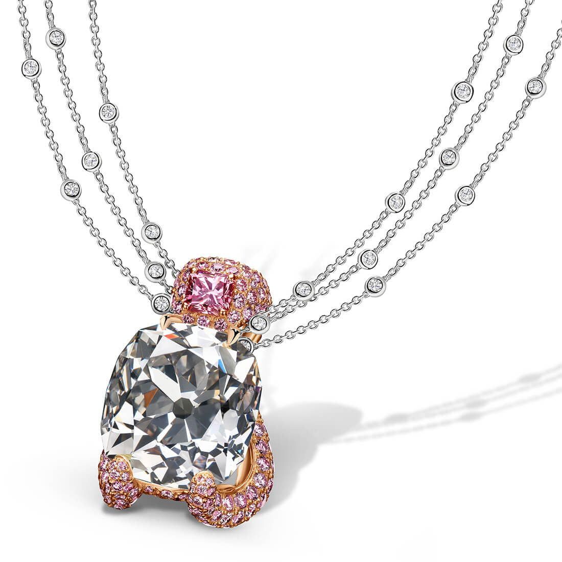 The Fortuna Necklace