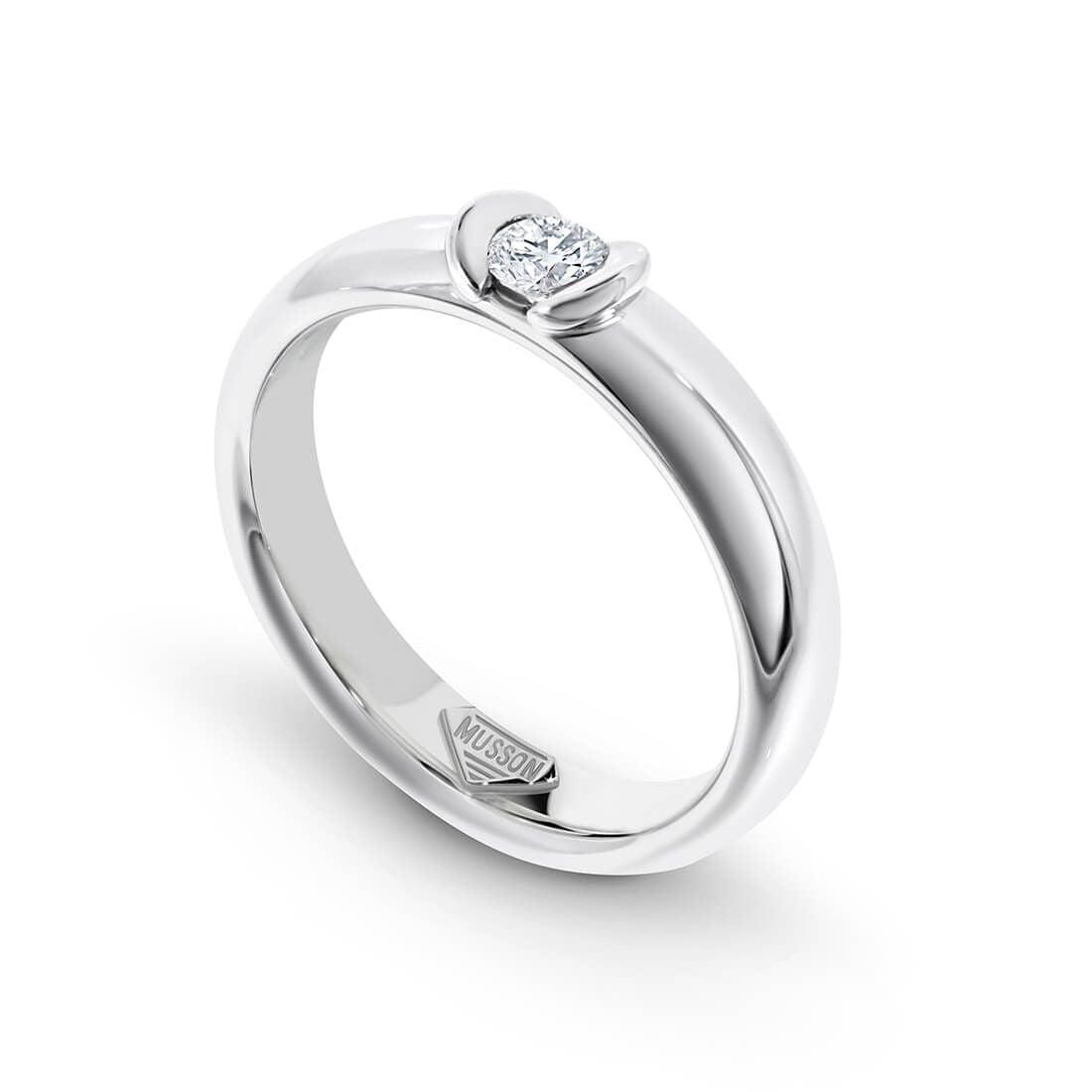 Celebration Ring, 0.18ct