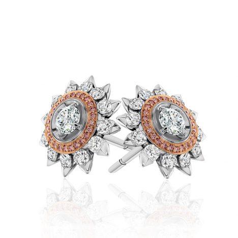 Soleil Earrings Grande