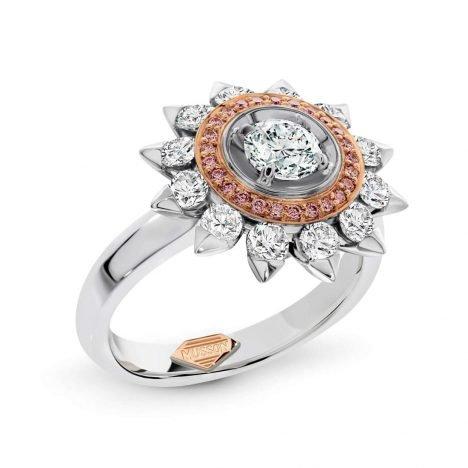 Soleil Ring
