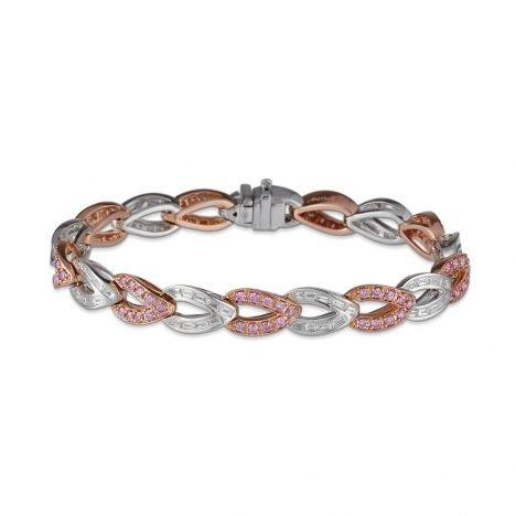 Limited Edition Argyle 'Arm Candy' III Bracelet