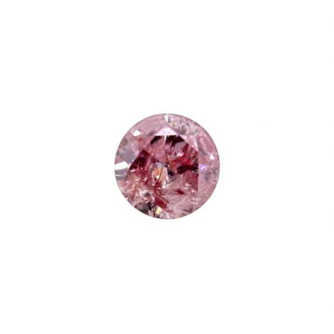 0.28ct Natural Fancy Pink Argyle Diamond