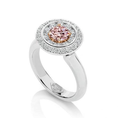 Lucerna, Argyle Pink Diamond