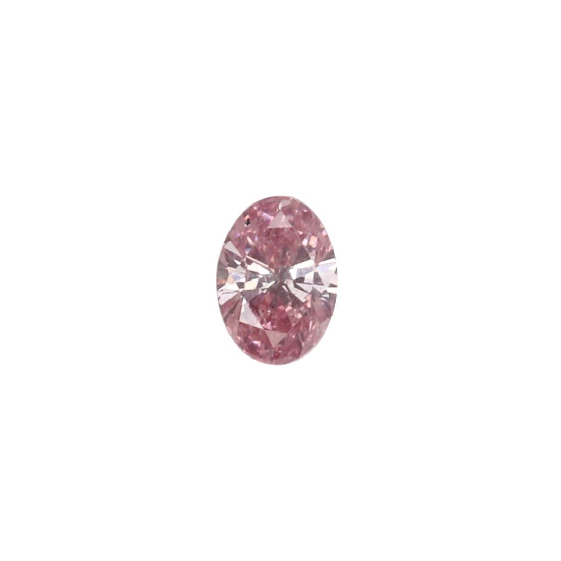 0.20ct Natural Fancy Pink, 6P Argyle Diamond