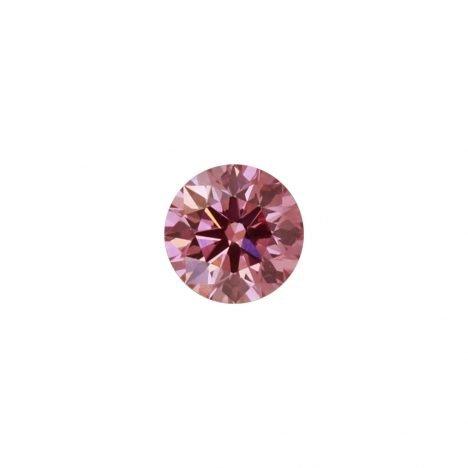 0.24ct 4PP Argyle Pink Diamond, VS2, Argyle Pink Diamond