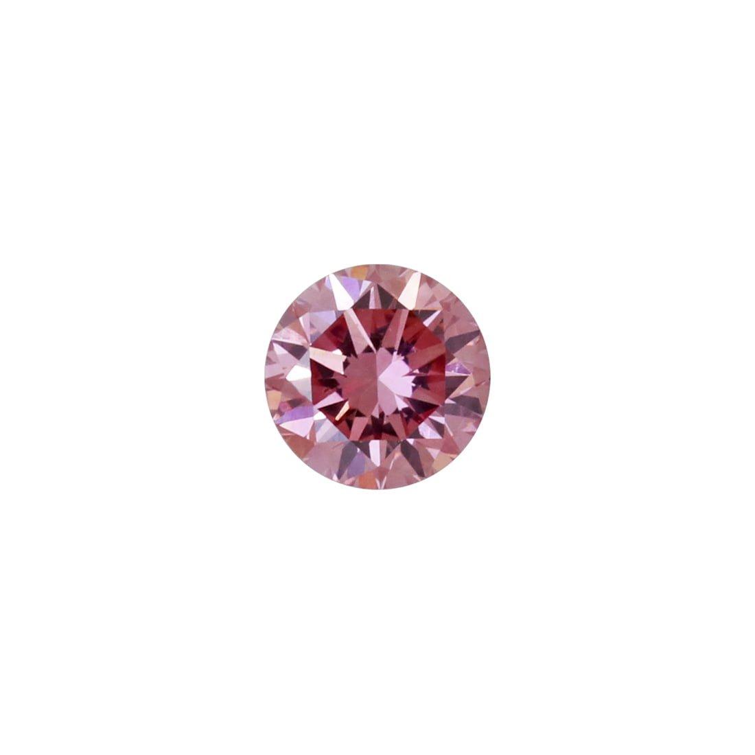 0.33ct 4P Argyle Pink Diamond