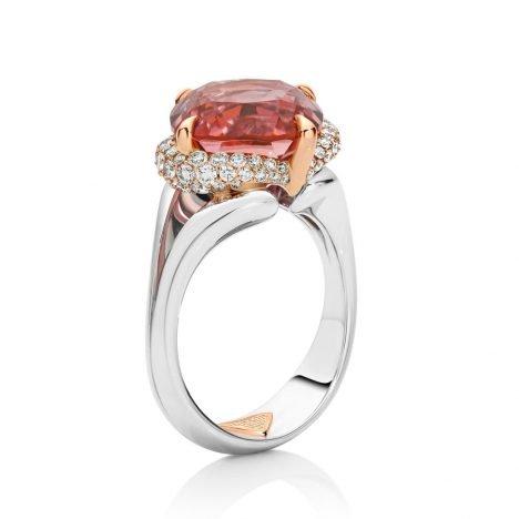 Chloe Petite Tourmaline Ring