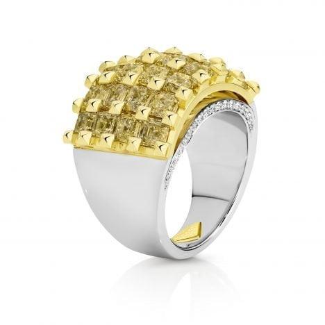 Aella Yellow Diamond