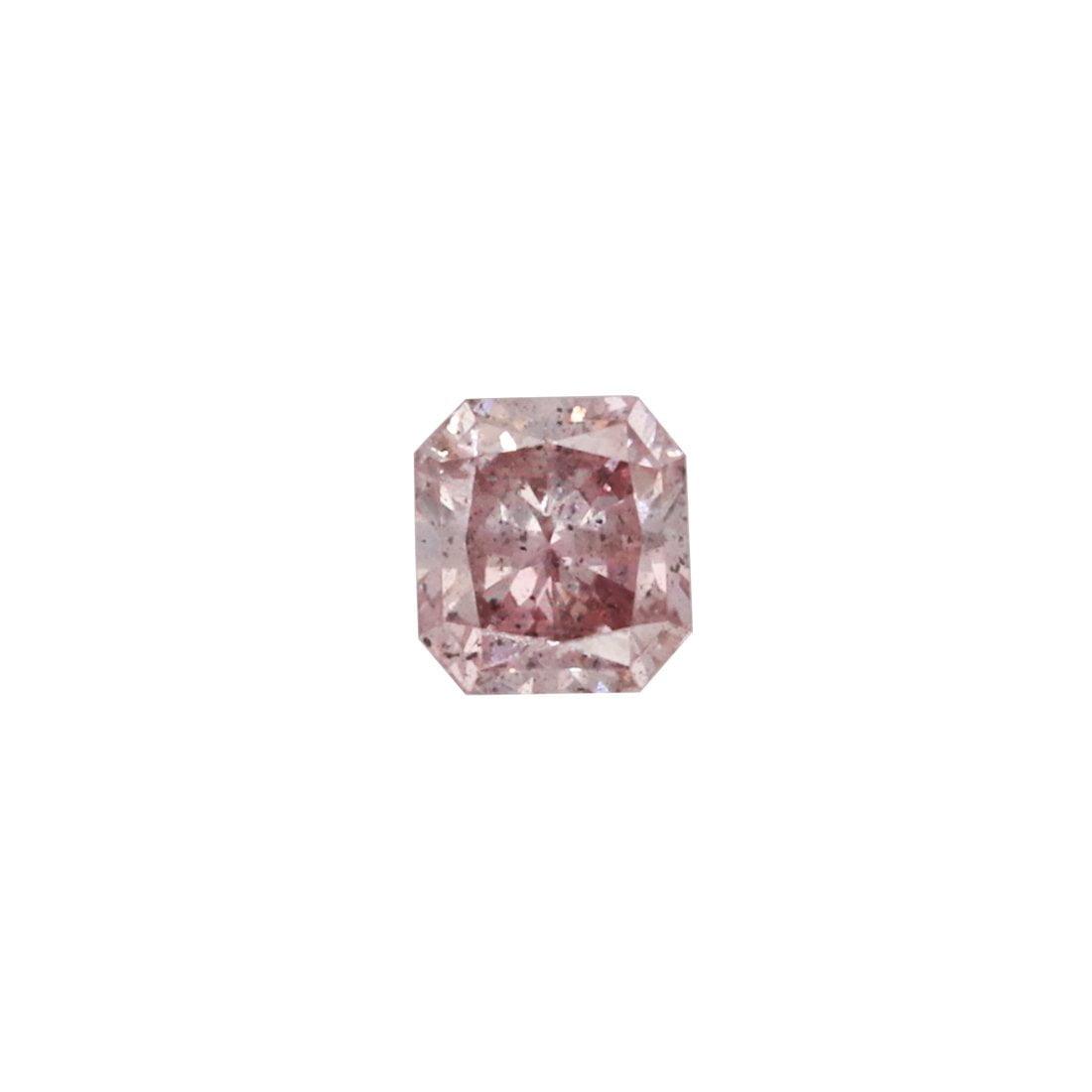 0.17ct Natural Fancy Light Pink, 8PR Argyle Diamond