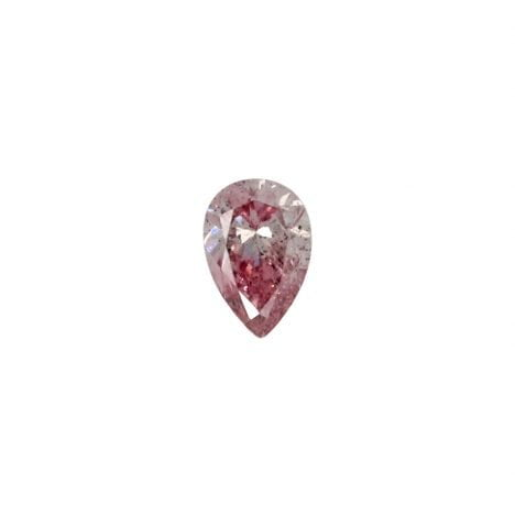 0.08ct Natural Fancy Pink, 6PP Argyle Diamond