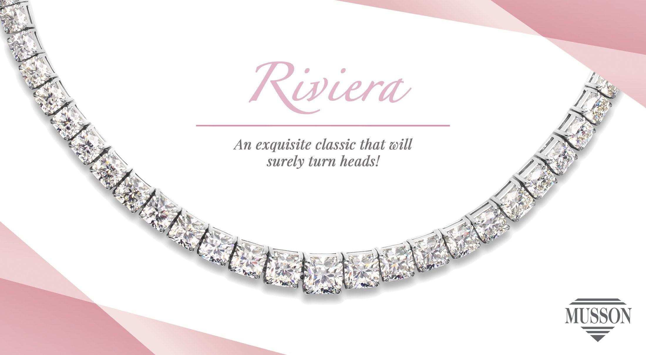 Riviera Web Banner