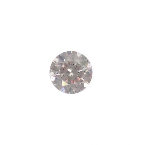 0.15ct Natural Fancy Light Pink, 8P, SI2, Argyle Pink Diamond