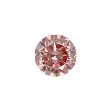 0.85ct Natural Fancy Pink, 7PR, VS2, Argyle Pink Diamond